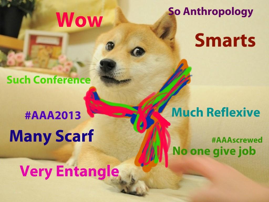 #AAA2013 Doge