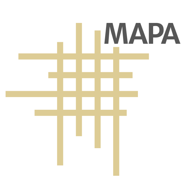 MAPA Small Logo